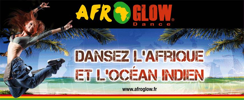 Afroglow® : nouveau concept des danses folkloriques de l'Océan Indien
